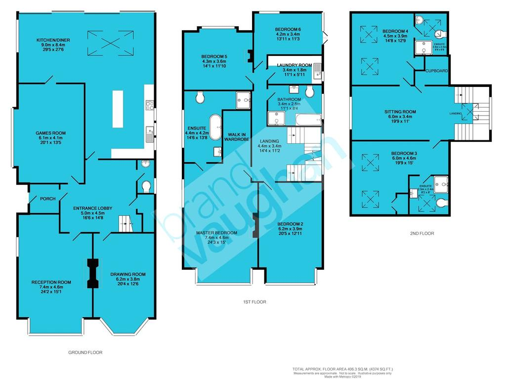 Floorplan: Picture 31