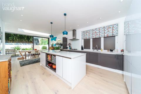 6 bedroom detached house for sale - West Drive, Brighton, East Sussex, BN2