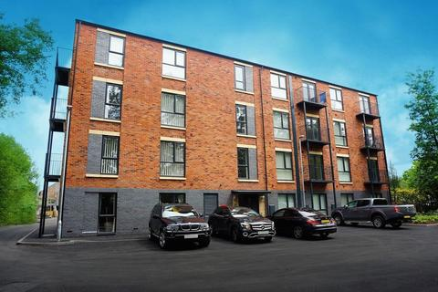 1 bedroom apartment to rent - The Waterloo, Covent Garden, Stockport