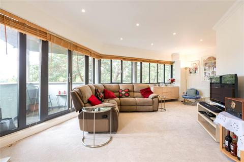 3 bedroom penthouse for sale - 156 Canford Cliffs Road, Compton Acres, Canford Cliffs, Dorset, BH13