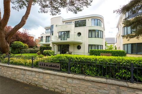 3 bedroom apartment for sale - Cliff Drive, Canford Cliffs, Poole, Dorset, BH13