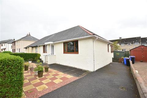 3 bedroom semi-detached bungalow for sale - 13 Drumley Avenue, Mossblown, KA6 5BY