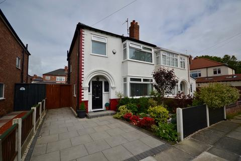 3 bedroom semi-detached house for sale - Tithebarn Road, Crosby, Liverpool, L23