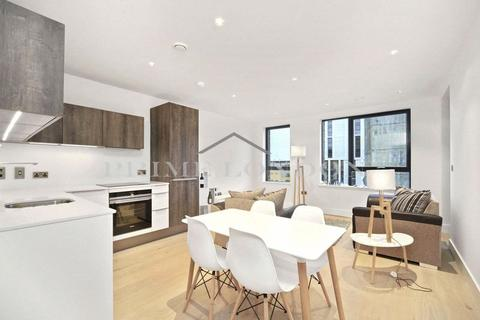1 bedroom apartment for sale - Mercer House, Battersea Exchange, London