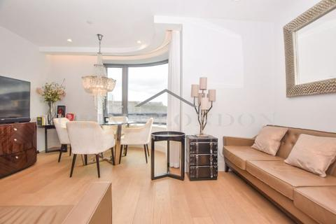 1 bedroom apartment to rent - The Corniche, 24 Albert Embankment, London