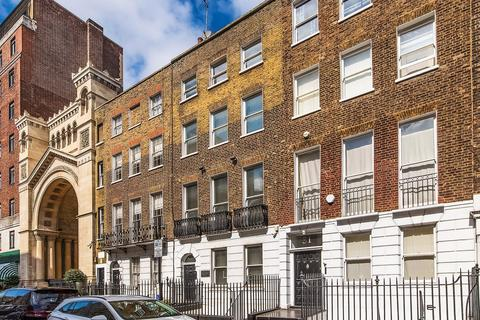 5 bedroom house for sale - Upper Berkeley Street, W1H