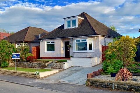 4 bedroom detached villa for sale - Birch Drive, Lenzie, Glasgow, G66 4TE