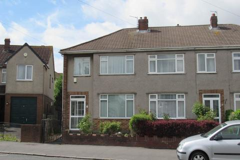 3 bedroom end of terrace house to rent - Filton Avenue, Horfield, Bristol
