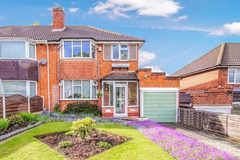 3 bedroom semi-detached house for sale - Chamberlain Road, Kings Heath, Birmingham
