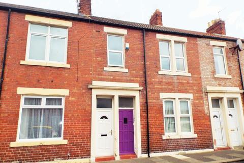 3 bedroom flat for sale - Waldo Street, North Shields