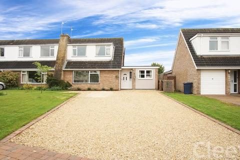 5 bedroom semi-detached house for sale - The Lawns, Gotherington