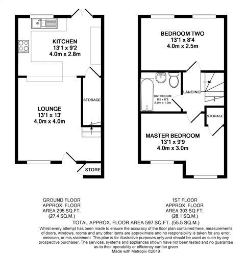 Floorplan: Primrose Court  ...