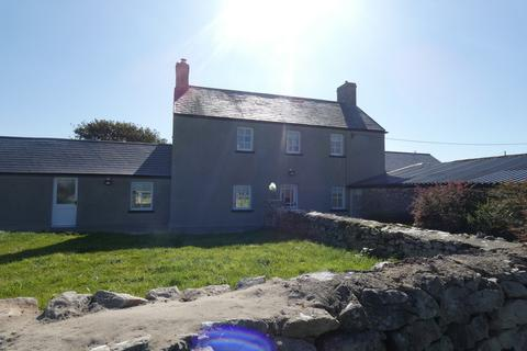 4 bedroom farm house to rent - Evergreen Cottage, Heol Y Mynydd, Southerndown, Bridgend County Borough, CF32 0SN