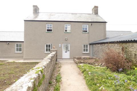 4 bedroom farm house to rent - Evergreen Cottage, Heol Y Mynydd, Southerndown, Bridgend County Borough, CF32 0SN