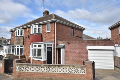 2 bedroom semi-detached house for sale - Torver Crescent, Seaburn Dene