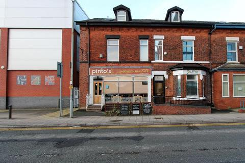 1 bedroom apartment to rent - 3 Fairfax Road, Prestwich
