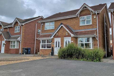 2 bedroom semi-detached house for sale - Waltersgreen Crescent, Warrington