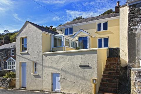 2 bedroom detached house for sale - Portloe Harbour, Roseland Peninsula