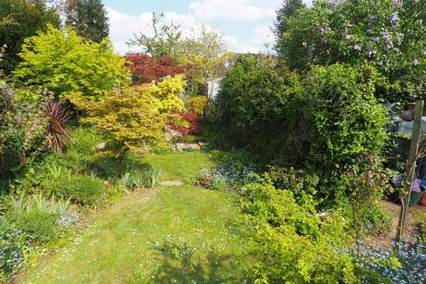 4 bedroom semi-detached house for sale - Cleevedale Road, Combe Down