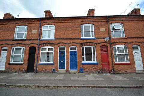2 bedroom terraced house to rent - Glen Gates, South Wigston, Leicester