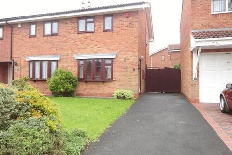 2 bedroom semi-detached house - Cookes Croft, Rea Valley Drive, Birmingham