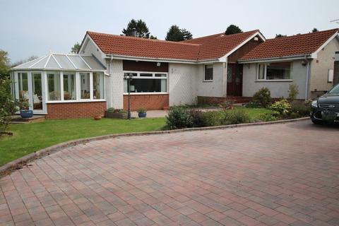 4 bedroom bungalow for sale - Baldovan Road, Dundee