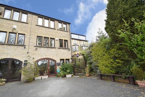 2 bedroom townhouse for sale - Alderscholes Close, Thornton