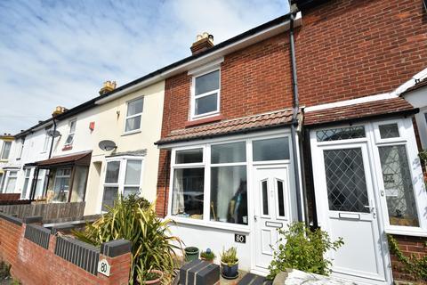 3 bedroom terraced house for sale - Gosport Road, Lee-On-The-Solent