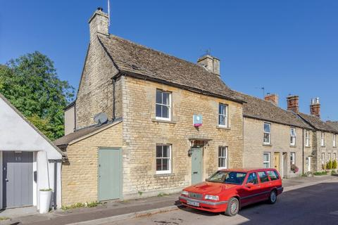 4 bedroom end of terrace house for sale - Cliff Road, Sherston