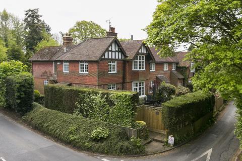 3 bedroom terraced house for sale - Barrow Lane, Langton Green