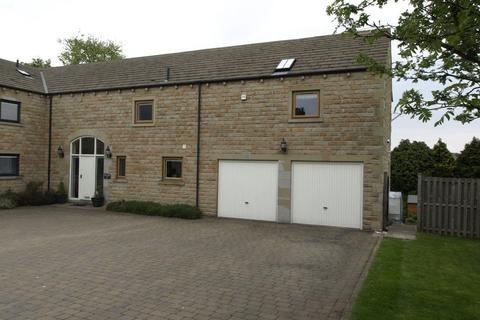 4 bedroom barn conversion for sale - Jenkyn Lane, Shepley