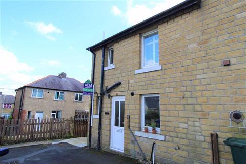 3 bedroom end of terrace house for sale - Darbyfields, Golcar, Huddersfield