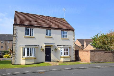 4 bedroom detached house for sale - Cordelia Way, Chellaston, Derby