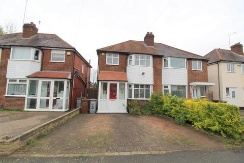 3 bedroom house to rent - Newborough Road, Shirley, Solihull