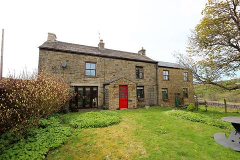 5 bedroom detached house for sale - Middlerush, Cowshill, Weardale