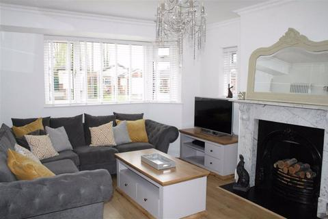 5 bedroom detached bungalow for sale - Sports Road, Glenfield