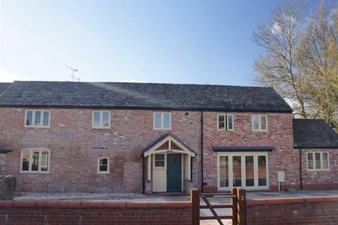 3 bedroom detached house for sale - Main Street, Glenfield