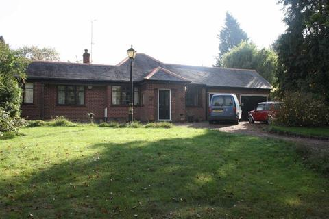 4 bedroom detached bungalow for sale - Gynsill Lane, Anstey/Glenfield