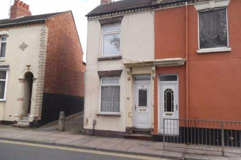2 bedroom terraced house to rent - St Andrews Road, Semilong, Northampton