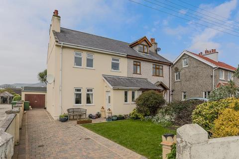 4 bedroom semi-detached house for sale - Ballachurry Corner, Ballafesson, Port Erin