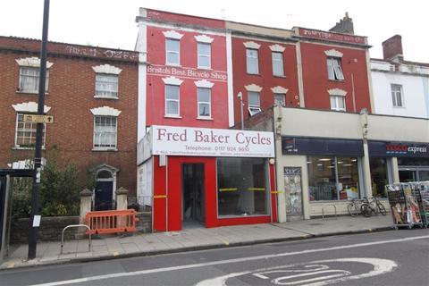 Commercial development for sale - Cheltenham Road, Stokes Croft, Bristol