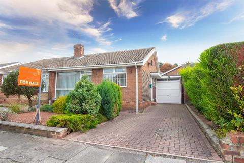 2 bedroom semi-detached bungalow for sale - Hunstanton Court, Low Fell, Gateshead