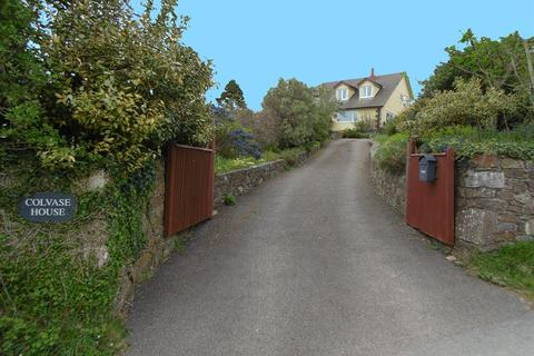 5 bedroom house for sale - Widegates, Looe
