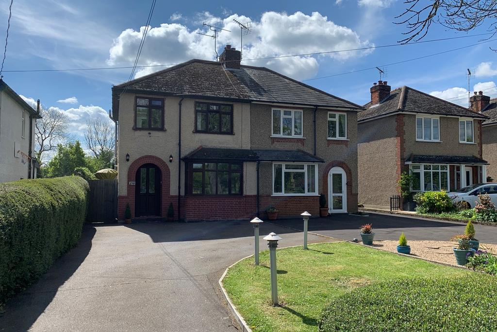 Watchouse Road Galleywood Chelmsford Cm2 3 Bed Semi