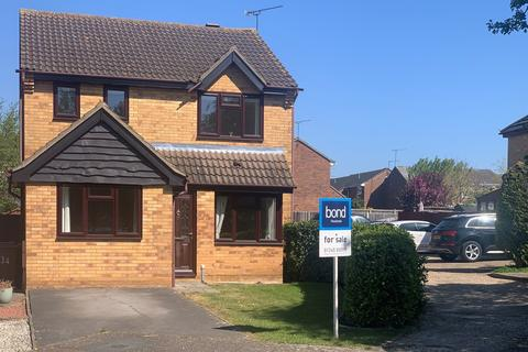3 bedroom detached house for sale - Blacksmith Close, Springfield, Chelmsford, CM1
