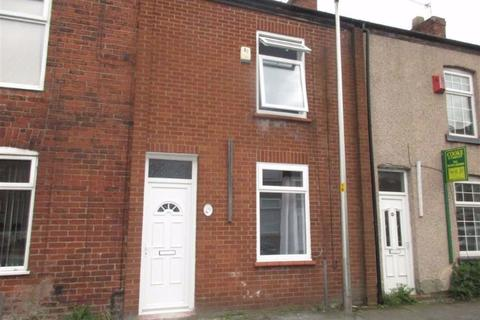 2 bedroom terraced house for sale - Glebe Street, Leigh