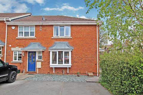 3 bedroom townhouse for sale - Langton Close, Colwick, Nottingham