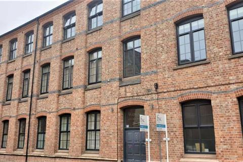 Studio to rent - Bede Street, Leicester
