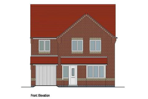 4 bedroom detached house for sale - Westbury Gardens, Off Lortas Road, Basford, Nottingham