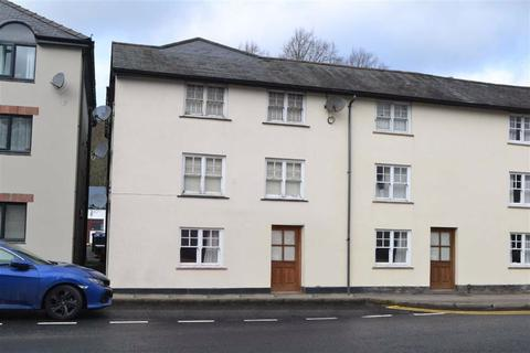 2 bedroom block of apartments for sale - 33 & 34, Smithfield Street, Llanidloes, Powys, SY18